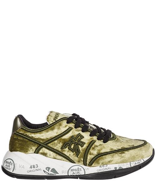 Sneakers Premiata Liu LIU3497 verde