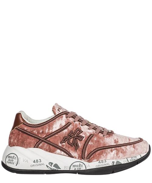 Sneakers Premiata Liu LIU3498 rosa