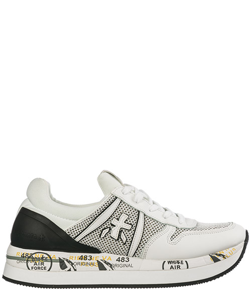 Sneakers Premiata Liz LIZ 1934 bianco