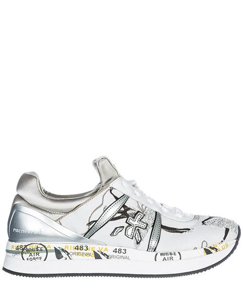 Sneakers Premiata Liz LIZ 2998 bianco