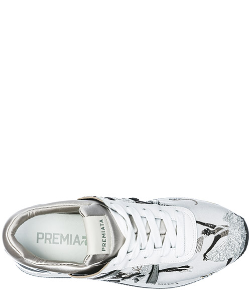 Scarpe sneakers donna  liz secondary image