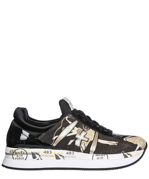 Sneakers Premiata LIZ 2999 nero