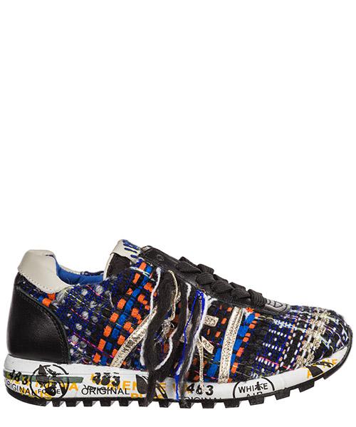 Sneakers Premiata Lucy LUCY 0907 nero