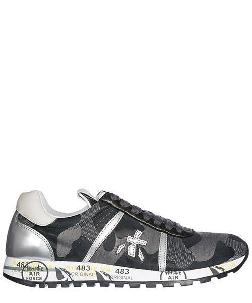 Sneakers Premiata LUCY-D 2950 grigio