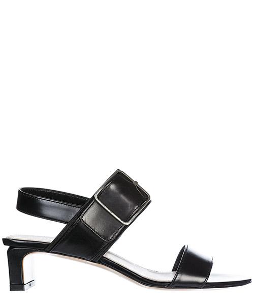 Sandals Premiata M4740 nero