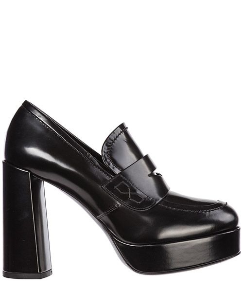 Pumps Premiata m5010 nero