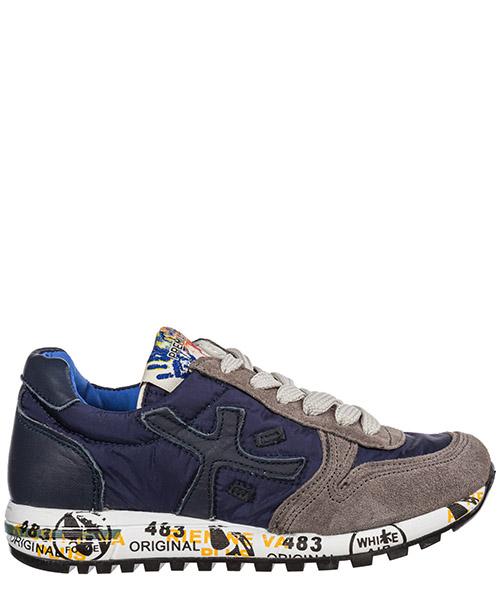 Sneakers Premiata Mick MICK 0909 blu