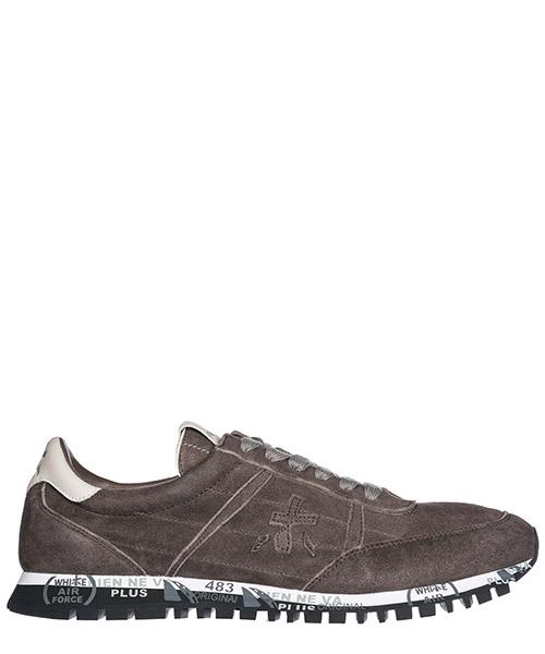 Sneakers Premiata SEAN 2931 marrone