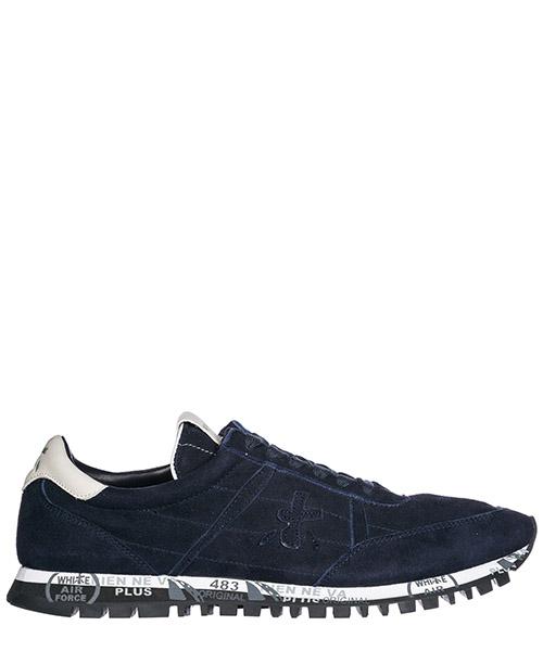 Sneakers Premiata SEAN 2932 blu