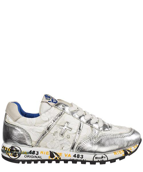 Sneakers Premiata Sky SKY 0735 bianco