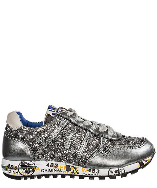 Sneakers Premiata Sky SKY 0871 argento