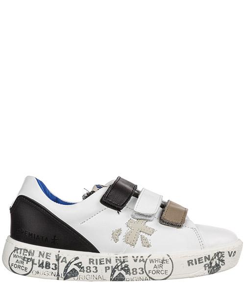 Sneakers Premiata Steve V STEVE V 0892 bianco