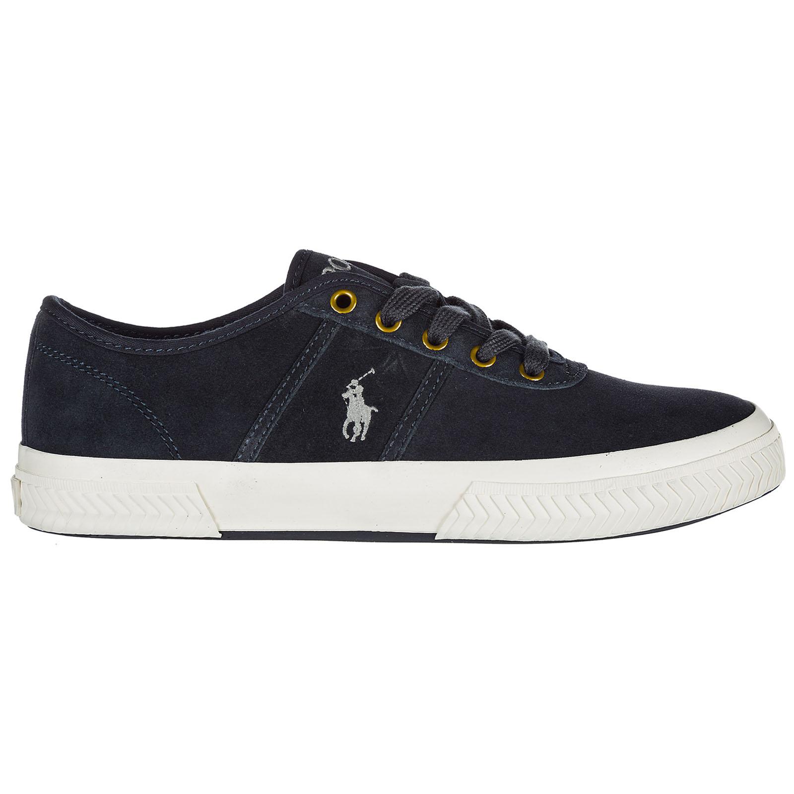 Scarpe sneakers uomo camoscio tyrian