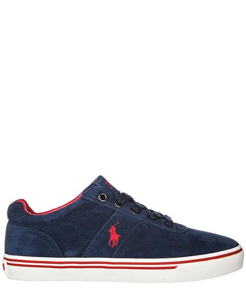 Basket Ralph Lauren Hanford 816641859004 blu