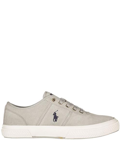 Zapatillas deportivas Ralph Lauren 816664678003 grigio