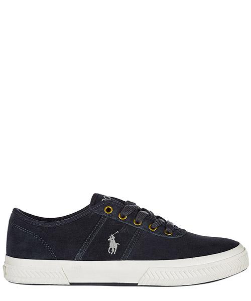 Zapatillas deportivas Ralph Lauren 816664678004 blu