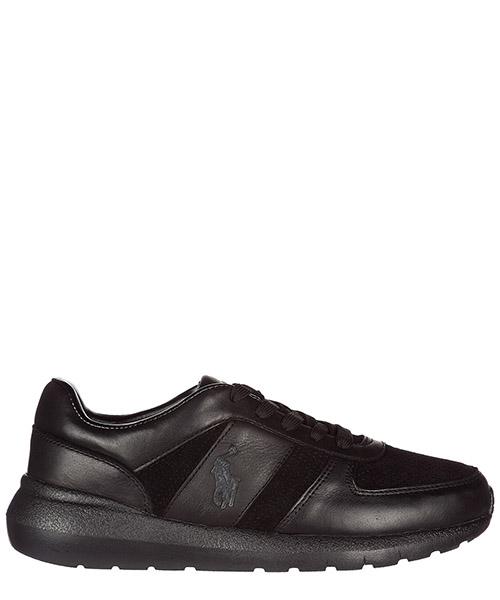 Zapatillas deportivas Ralph Lauren 816664689003 nero