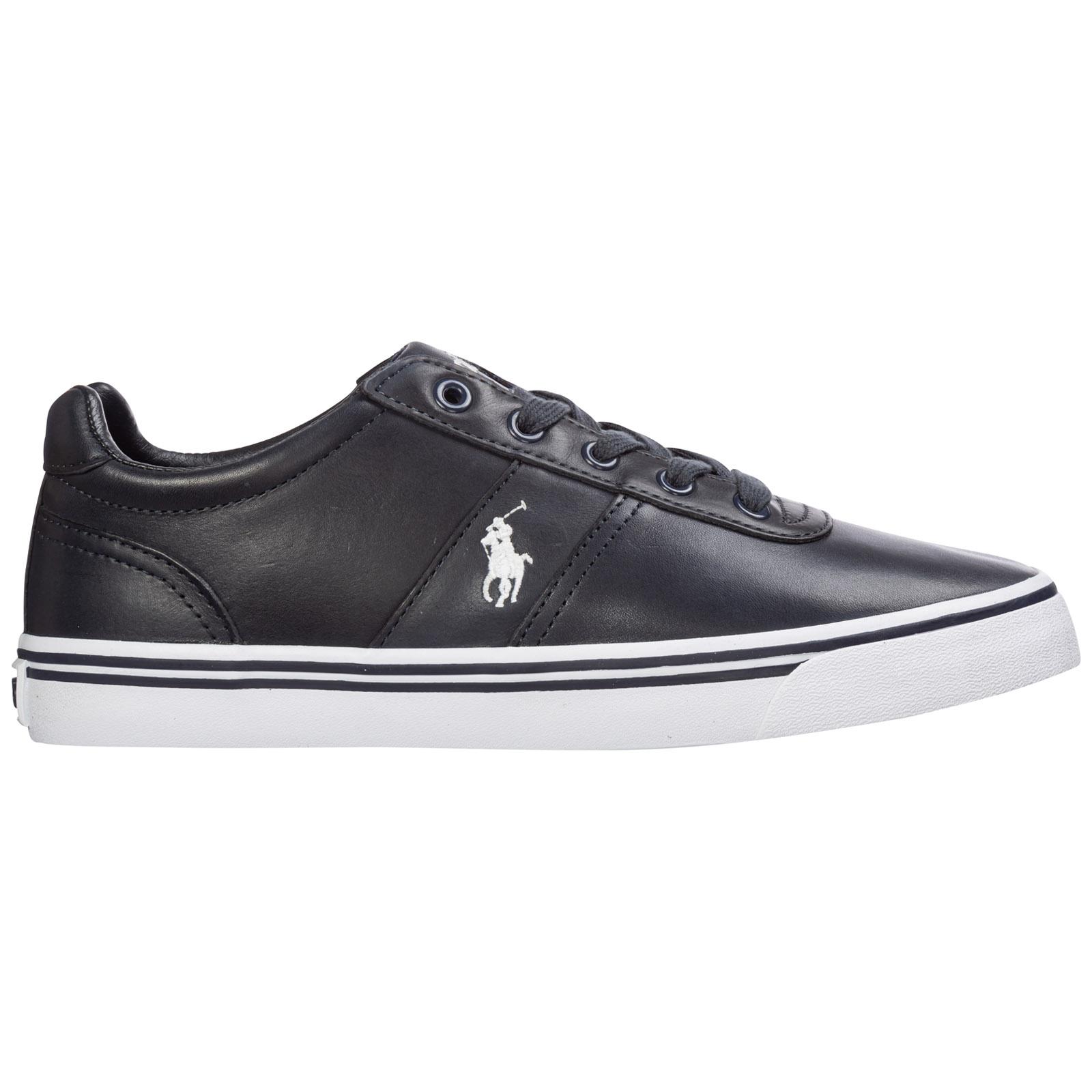 Sneakers Ralph Lauren hanford