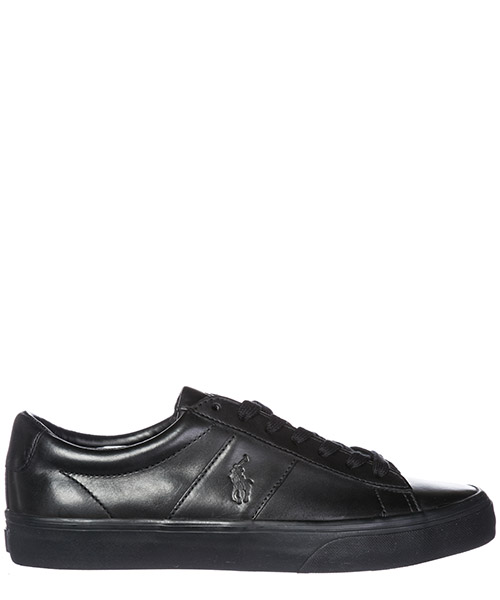 Turnschuhe Ralph Lauren Sayer 816710018001 black