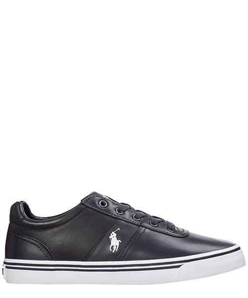 Zapatillas Ralph Lauren hanford 816765046001 blu