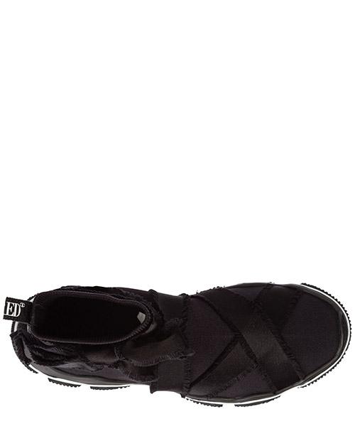 Zapatos zapatillas de deporte largas mujer  glam run secondary image