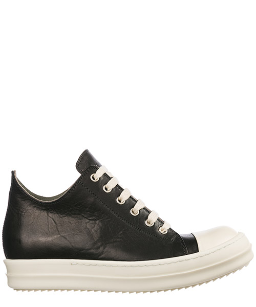 Sneakers Rick Owens RP19S6891LNPP91 nero
