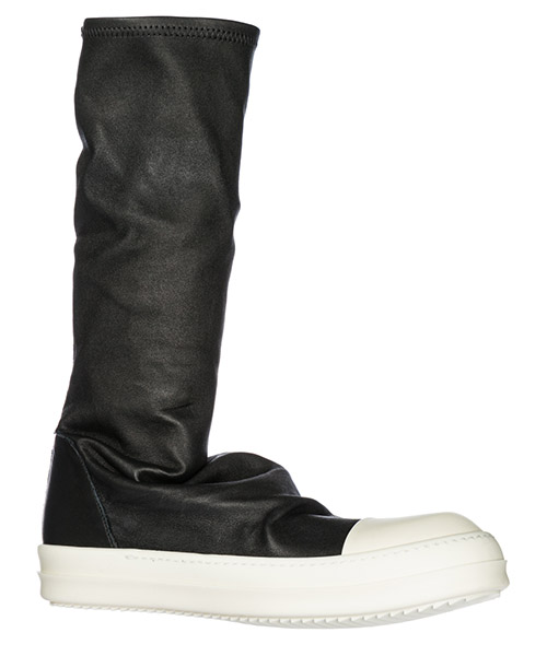 Men's leather boots secondary image