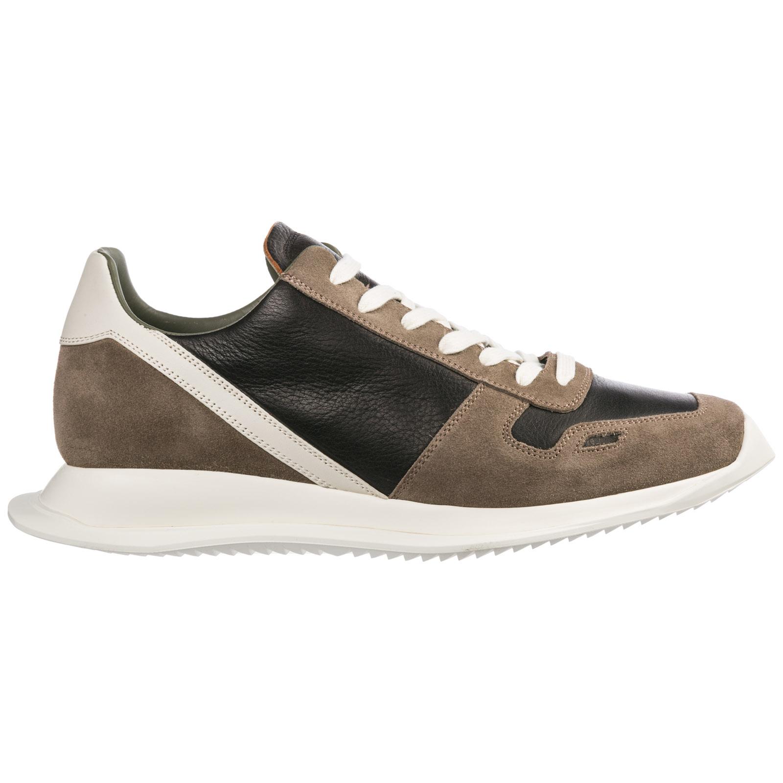 Sneakers Rick Owens RU19S2811L934111