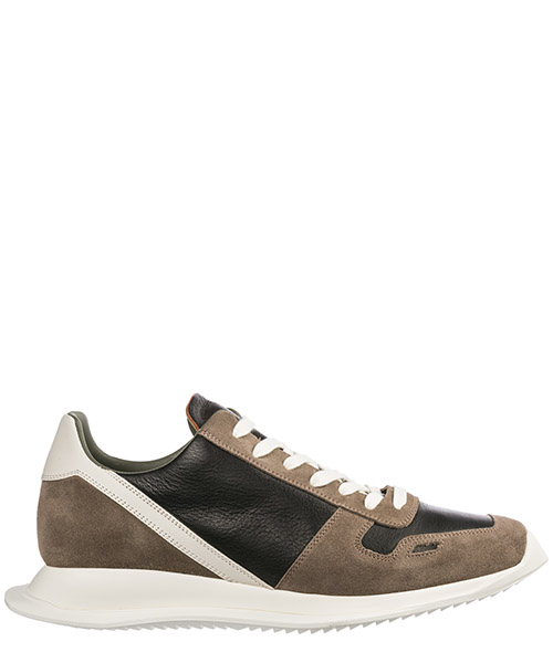 Sneakers Rick Owens RU19S2811L934111 grigio