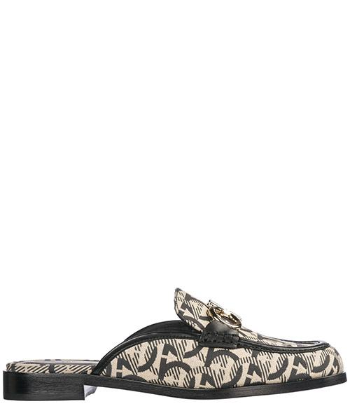 Mules shoes Salvatore Ferragamo Viggio 01P467705011 beige