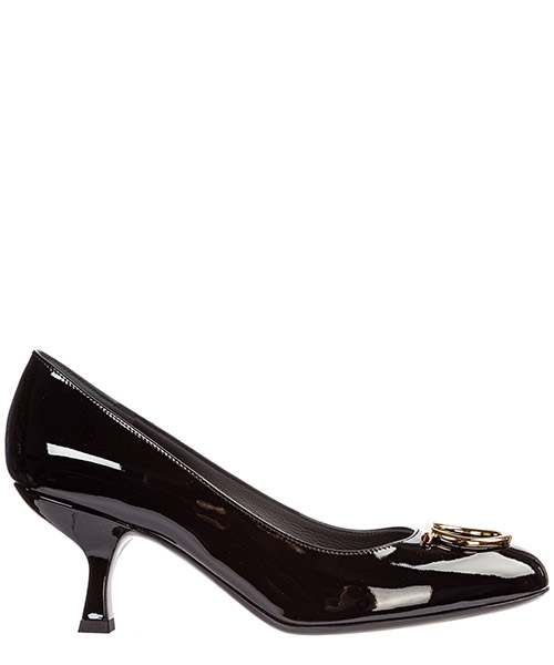 Pumps Salvatore Ferragamo 01P537 707121 nero