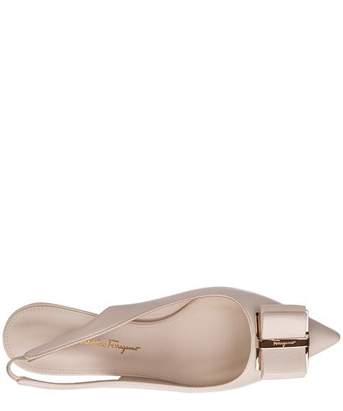 Damenschuhe leder pumps mit absatz high heels zahir secondary image