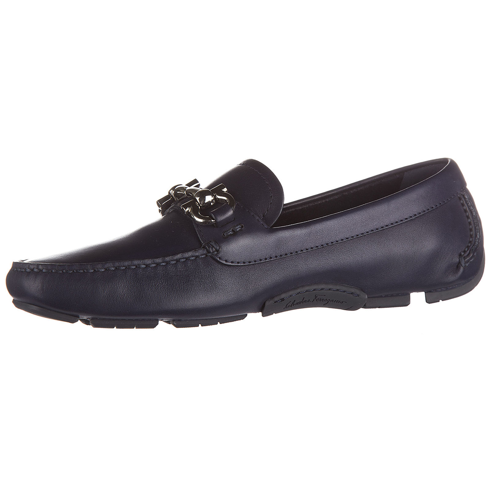 Women's leather loafers moccasins  parigi