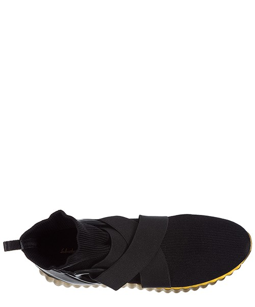 Slip on femme sneakers noto secondary image