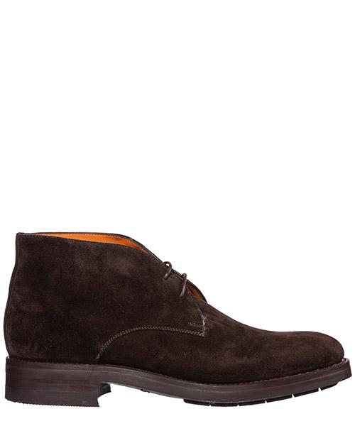 Desert boots Santoni mc0s11764ul3ir0vt50 marrone
