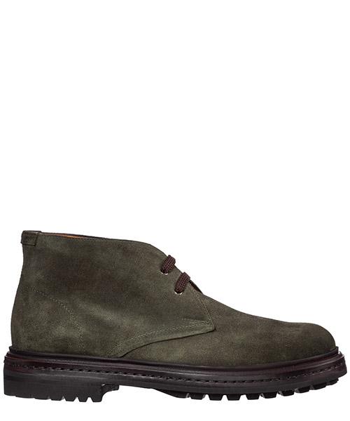 Desert boots Santoni mgmi16283jl9epmsv50 verde