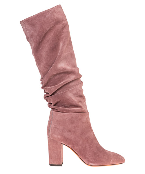 Ботинки Santoni wsto58163hi2saeap82 rosa