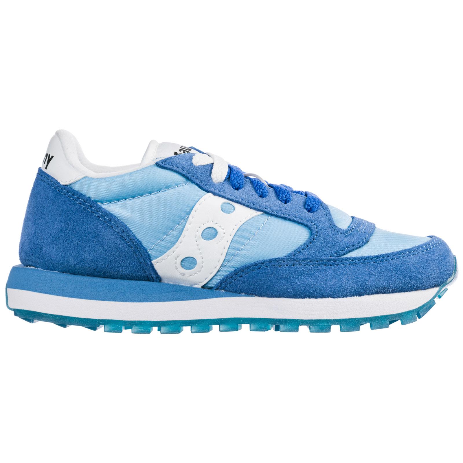 Sneakers Saucony jazz o' 1044/260 blu