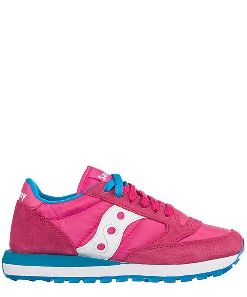 Sneakers Saucony Jazz O' 1044/262 fucsia