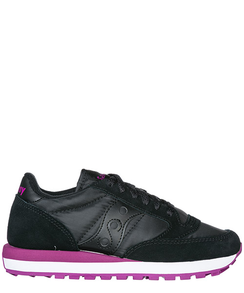 Sneakers Saucony 1044/270 black/pink