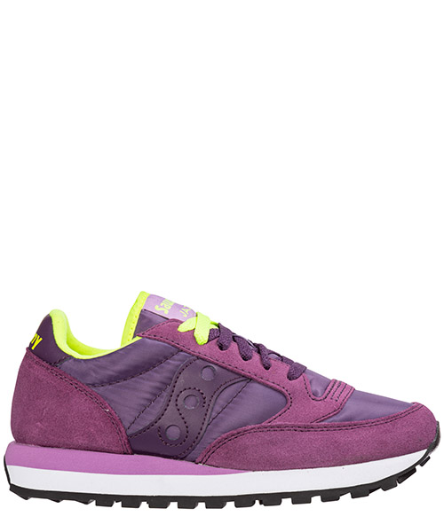 Sneakers Saucony jazz o' 1044272 viola
