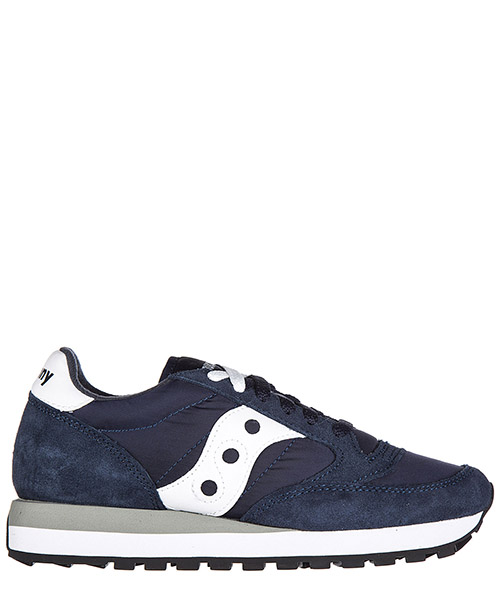 Sneakers Saucony jazz o' 1044/316 navy / white