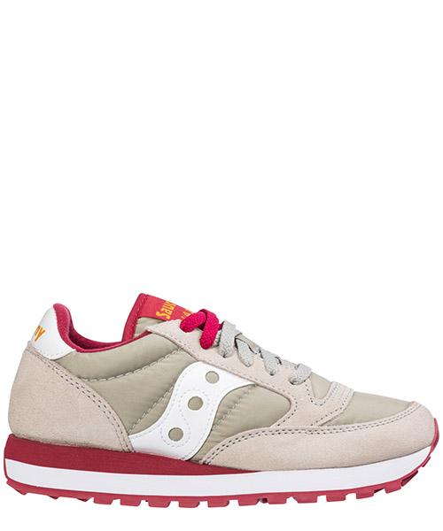 Sneakers Saucony jazz o' 1044 342 grigio