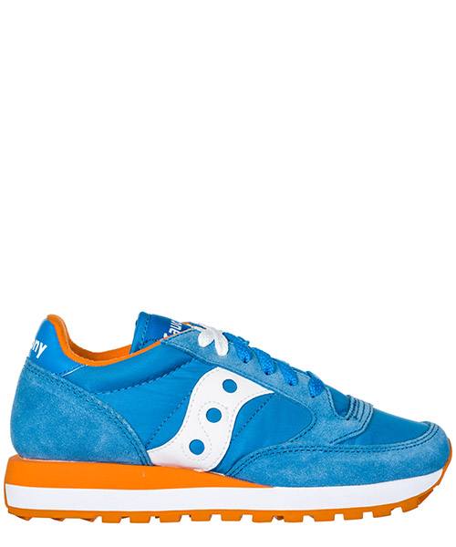 Sneakers Saucony Jazz O' S1044-388 blu / orange