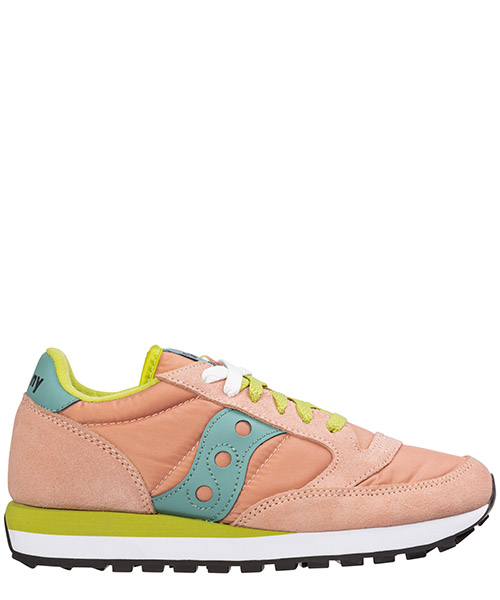 Sneakers Saucony Jazz O' 1044/423 rosa
