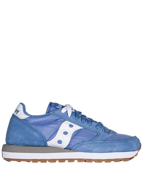 Turnschuhe Saucony 1044442 blu