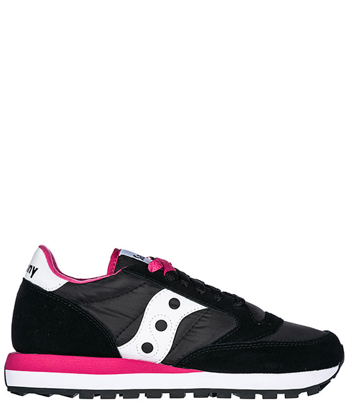 Sneakers Saucony jazz o' 1044443 black / pink