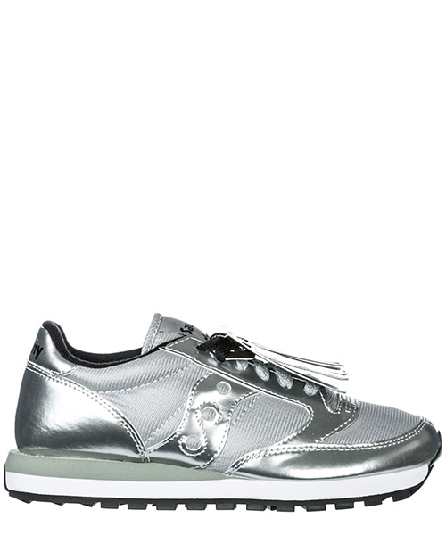 Sneaker Saucony jazz o' 1044/461 silver