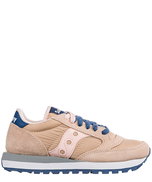 Sneakers Saucony Jazz O' 1044514 rosa