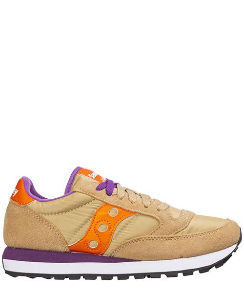 Sneakers Saucony jazz o' 1044531 beige